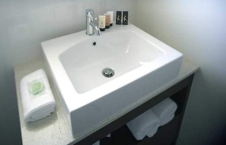 Sea Spray Suites - Hotel - 4