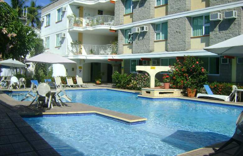 Vallarta Sol - Hotel - 0