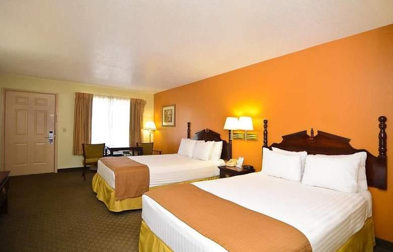Best Western Royal Inn - Room - 14