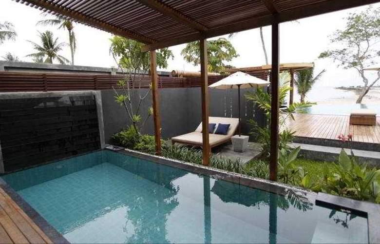 Deva Samui Resort & Spa - Pool - 9