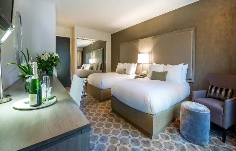 Flamingo Conference Resort & Spa - Room - 13