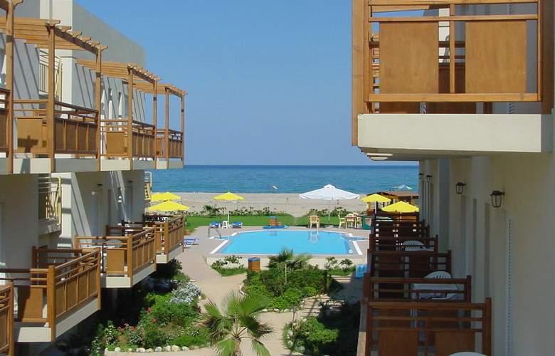 Ilian Beach - Hotel - 7