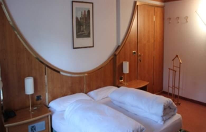 Sporthotel Teresa - Hotel - 3