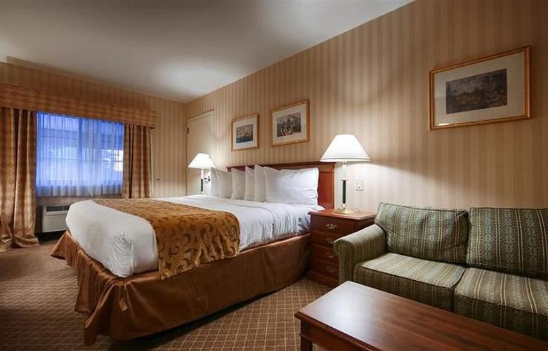 Best Western Woodbury Inn - Room - 44
