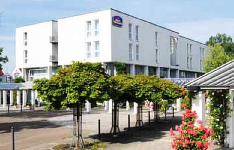 Best Western Parkhotel Weingarten - General - 0
