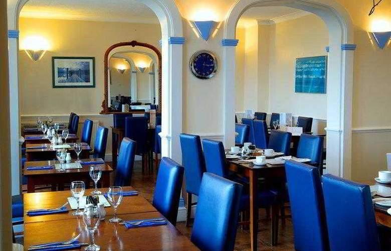 Best Western Princes Marine - Hotel - 34