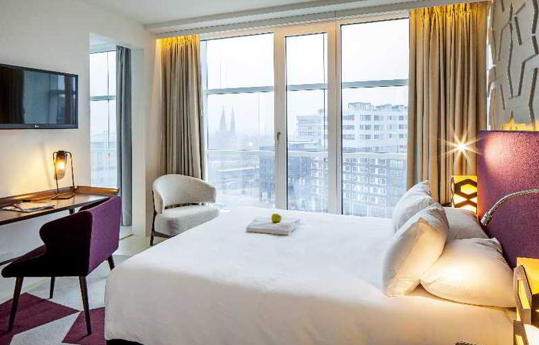Room Mate Aitana - Room - 21