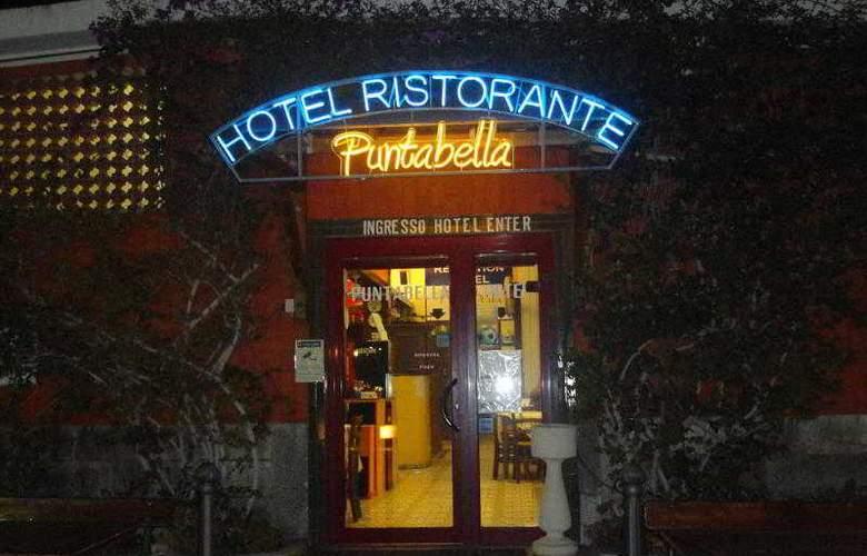Puntabella Hotel - General - 2