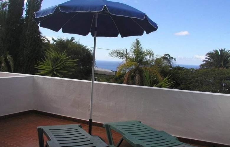 La Palma Sun Nudist - Terrace - 5