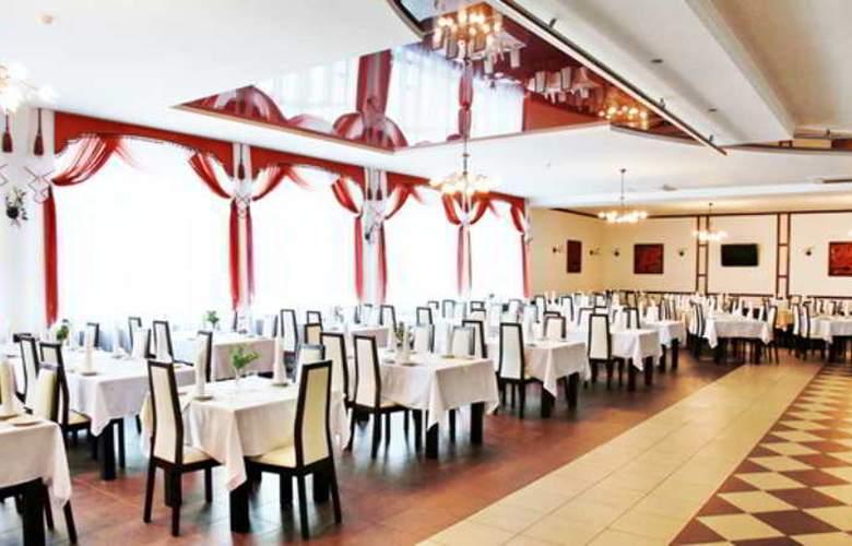 Intourist - Restaurant - 12
