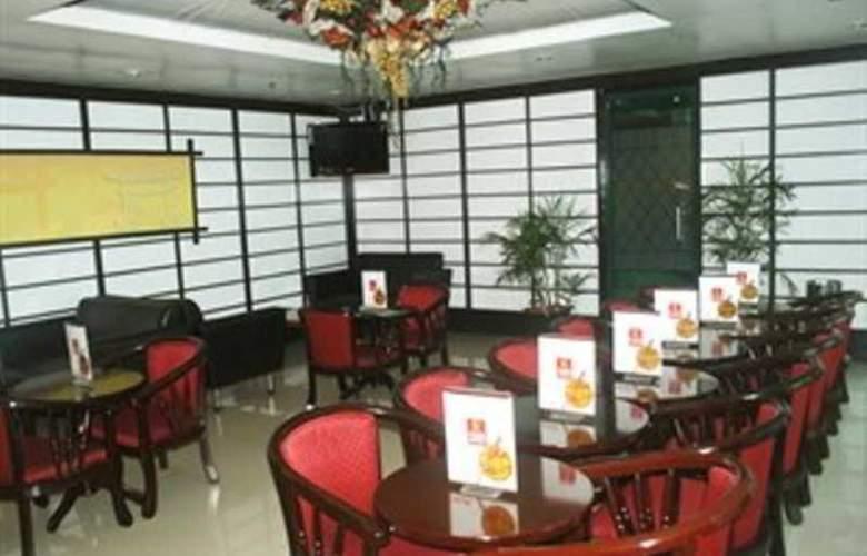 Hotel Sogo Edsa Guadalupe - Restaurant - 2