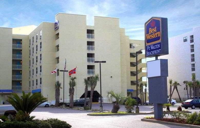 Best Western Fort Walton Beach - Hotel - 28