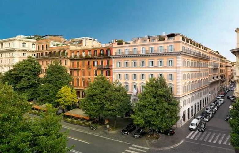 Grand Via Veneto - Hotel - 5