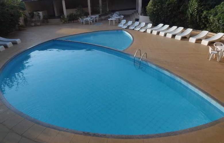 Manacá - Pool - 3