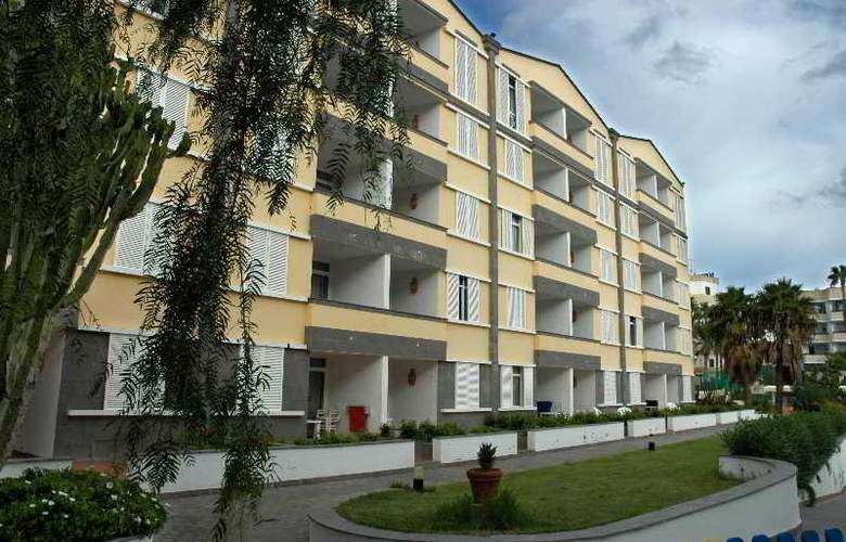 Dorotea - Hotel - 0