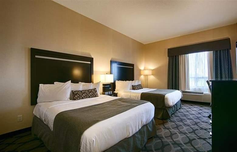Best Western Plus Travel Hotel Toronto Airport - Room - 58