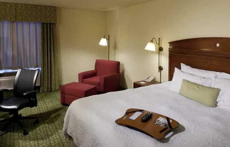 Hampton Inn South Orange County - Hotel - 1