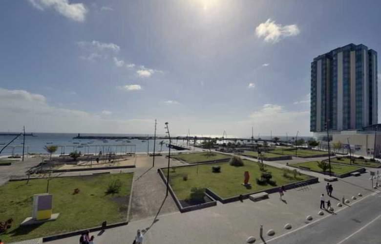 Islamar Arrecife - Hotel - 10