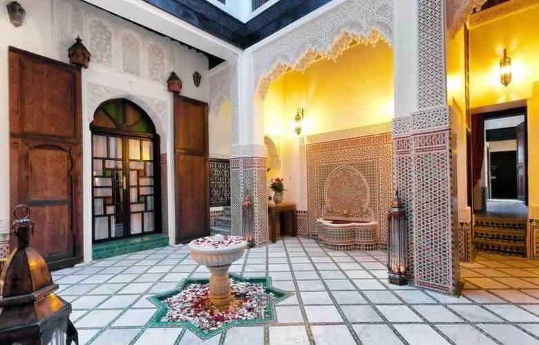 Riad Algila Fes - Hotel - 5