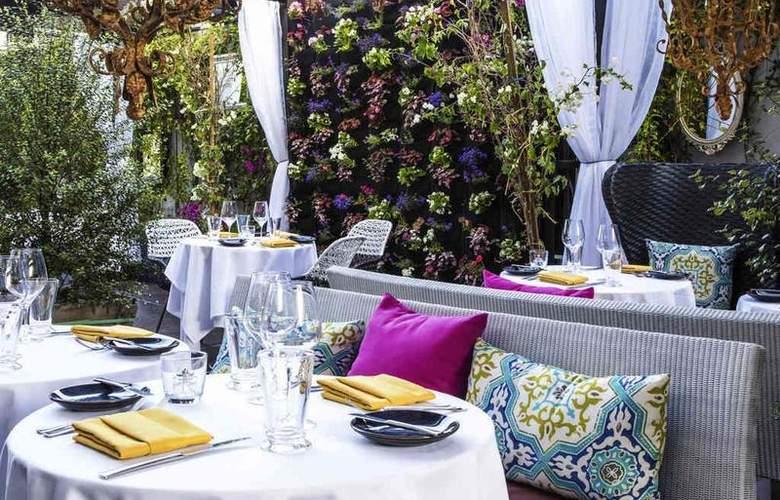Sofitel Los Angeles - Restaurant - 57