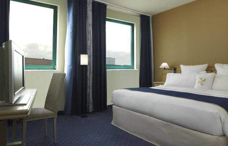 Four Points By Sheraton Brussels - Hotel - 11