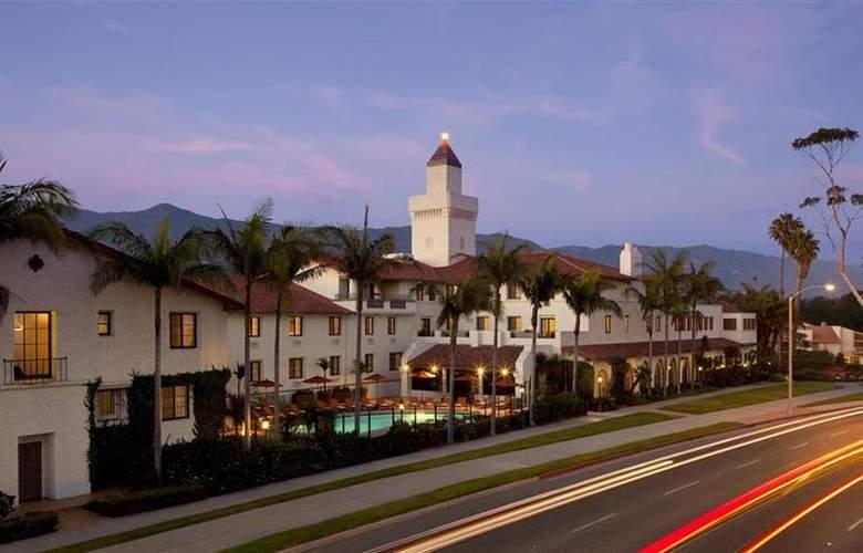 Hyatt Centric Santa Barbara - Hotel - 7
