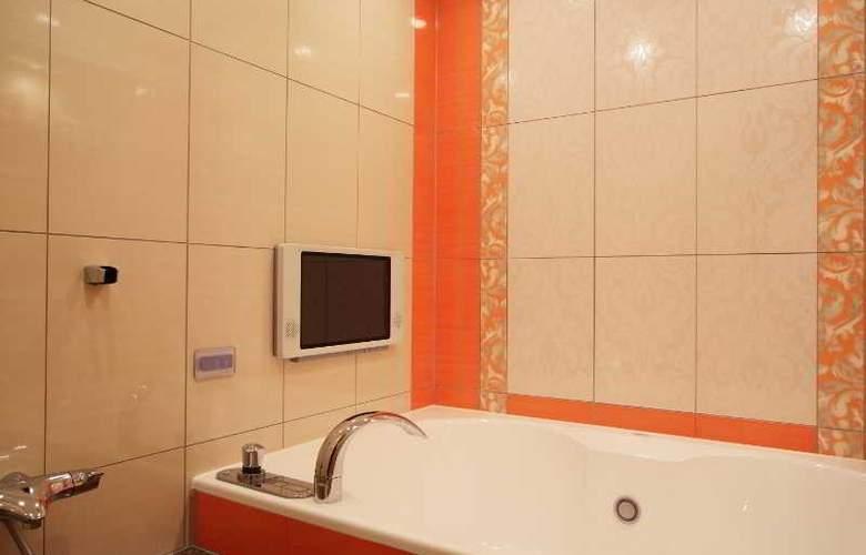 Hotel Grand Fine Kyoto Minami - Room - 10