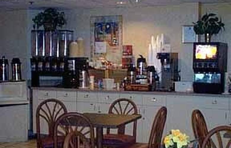 Sleep Inn & Suites Buffalo Airport - General - 1