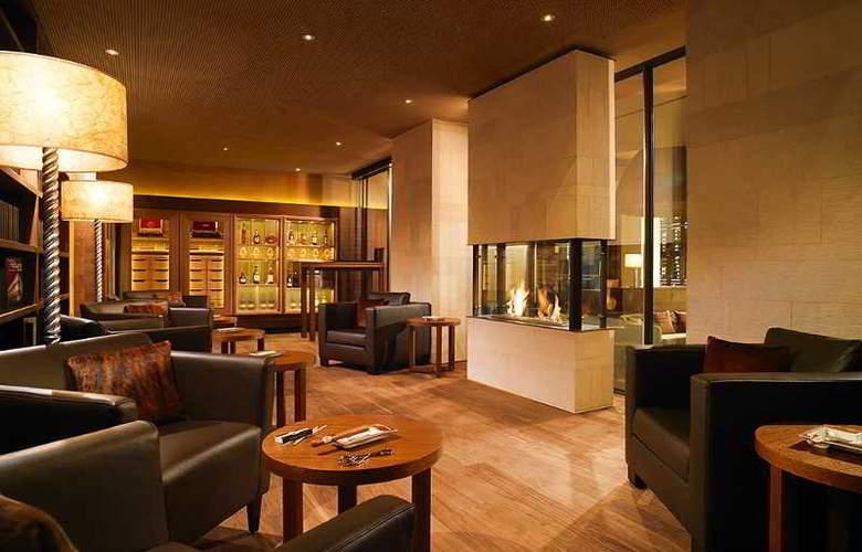 Marriott Berlin - Hotel - 8
