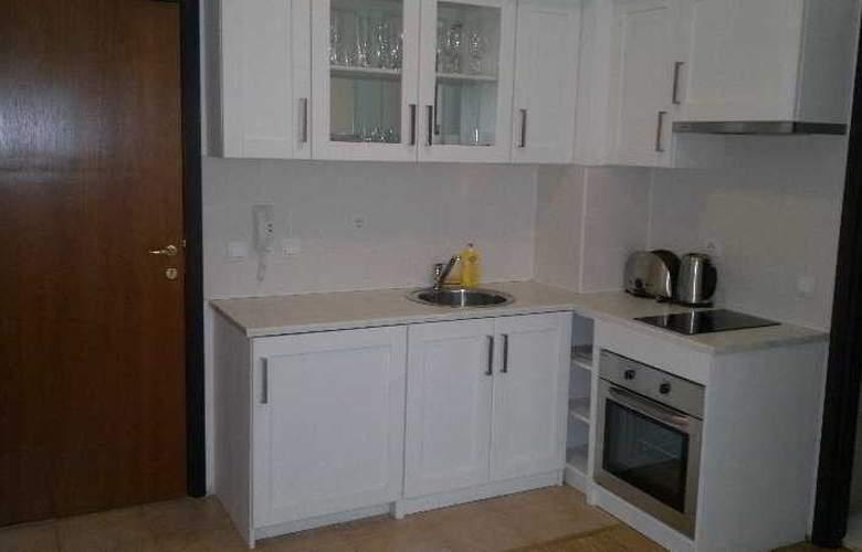 Persey Flora Apartments - Room - 7