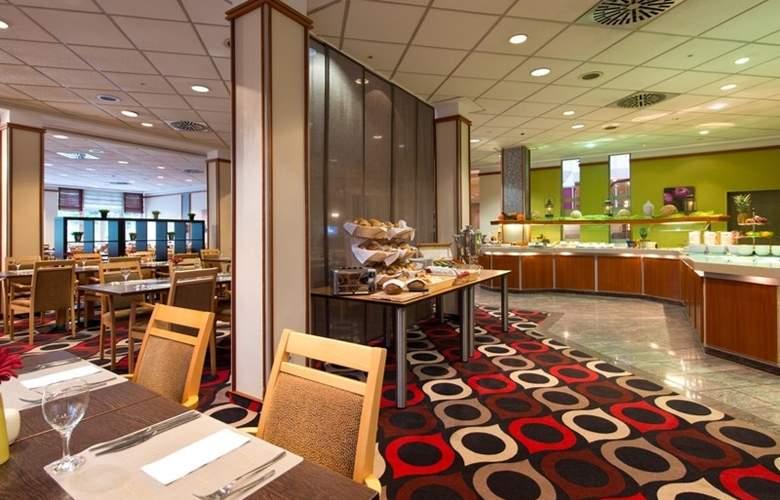 Leonardo Hotel Köln - Restaurant - 29
