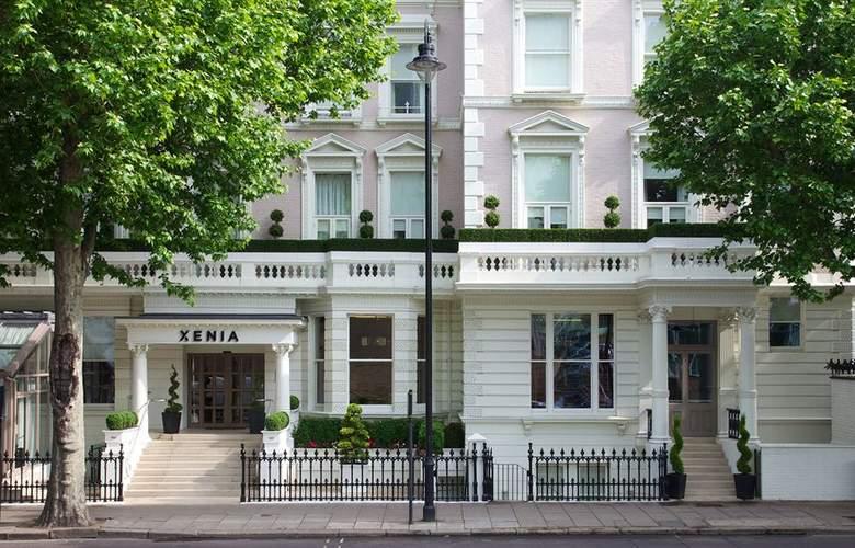 Xenia London - Hotel - 0