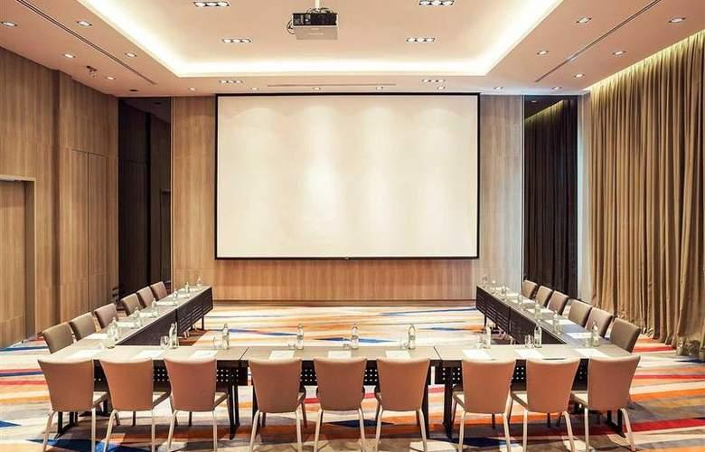 Mercure Pattaya Ocean Resort - Conference - 57