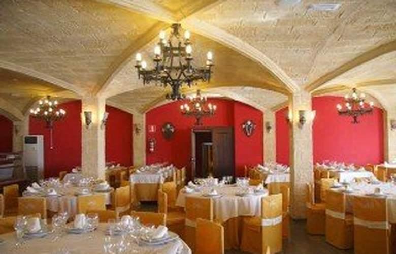 Complejo El 402 - Restaurant - 3