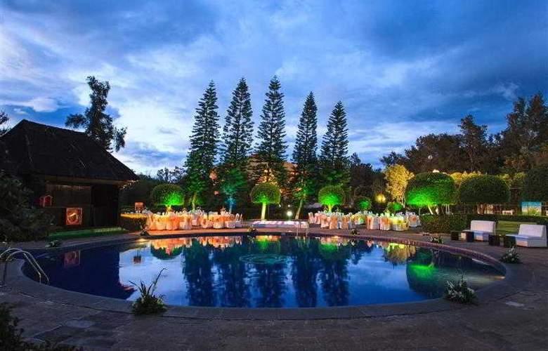 Best Western Plus Gran Morelia - Hotel - 77