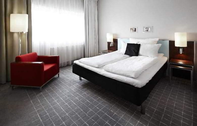 Scandic Sluseholmen - Room - 10
