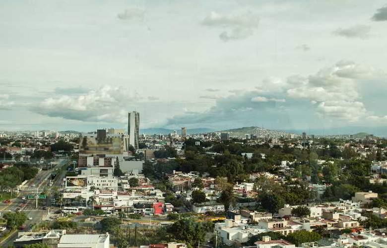 NH Collection Guadalajara Providencia - Hotel - 7