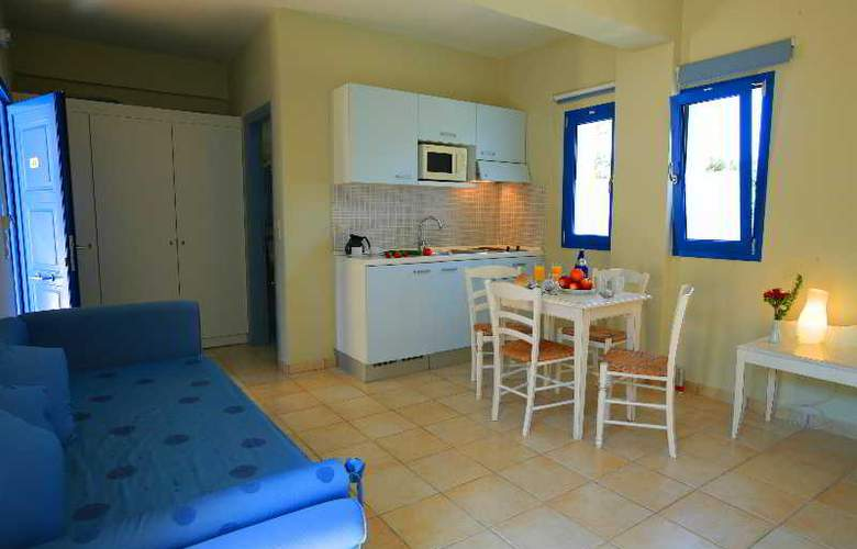 Avithos Resort - Room - 13