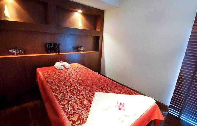 Bangkok Hotel Lotus Sukhumvit - Hotel - 14