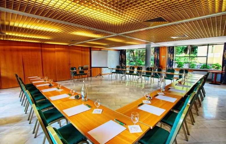 Baia Cristal Beach & Spa Resort - Conference - 18