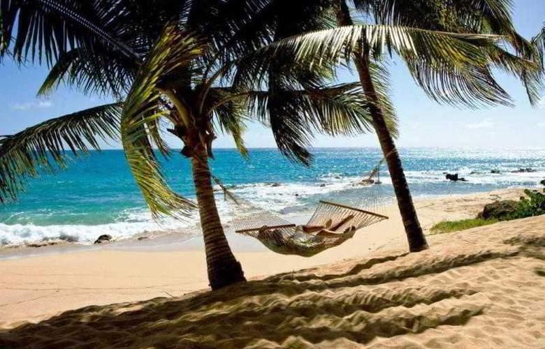 Curtain Bluff Resort - Beach - 17