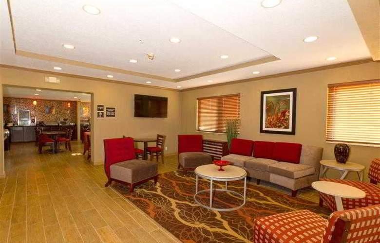 Comfort Inn Plant City - Lakeland - Hotel - 50