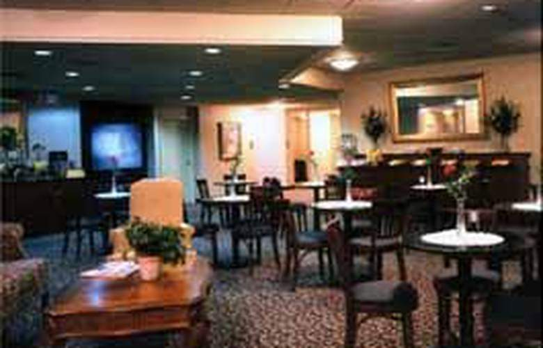 Comfort Inn O'Hare Int'l Airport - General - 2