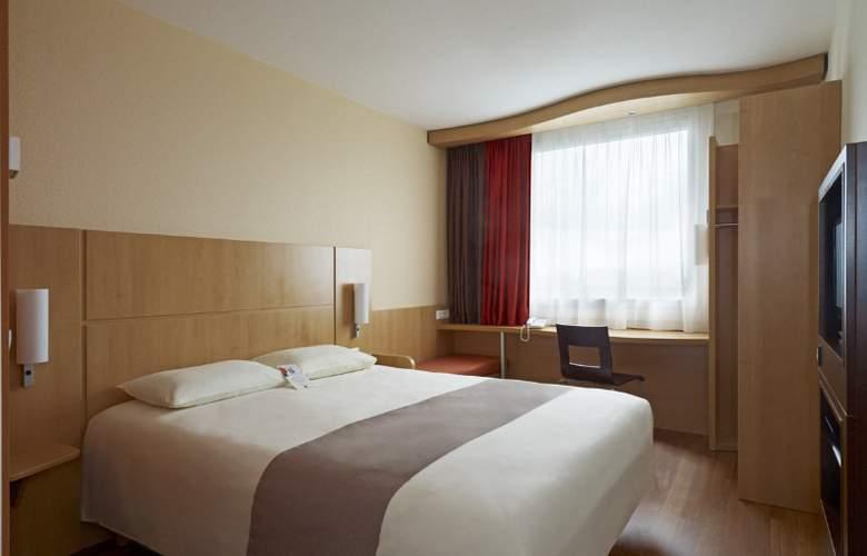 Ibis Warszawa Reduta - Room - 2