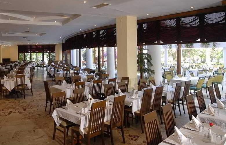 Samara Hotel - Restaurant - 7