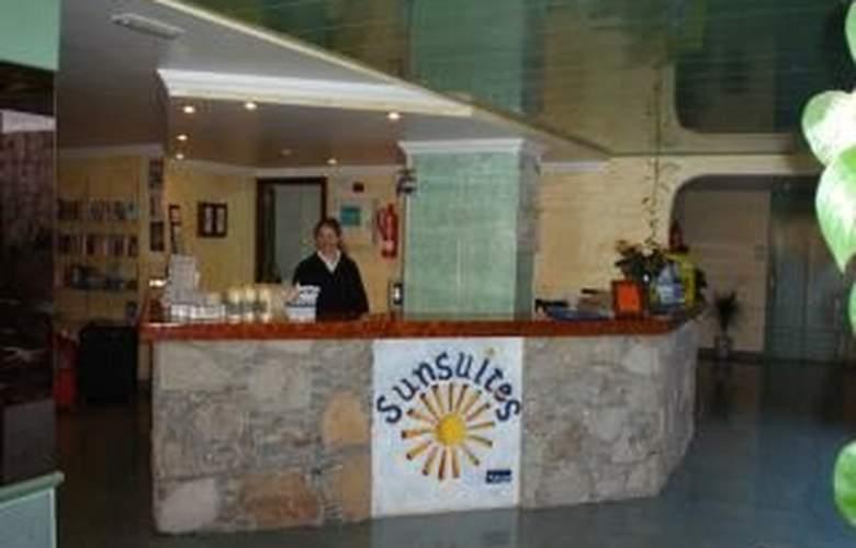 Sunsuites Lufesa - Hotel - 0