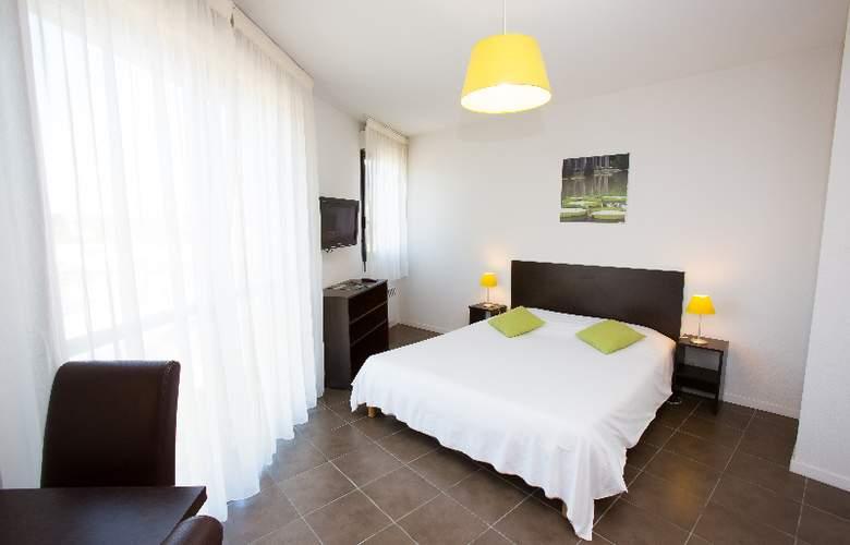 All Suites Appart Hotel Pau - Room - 12
