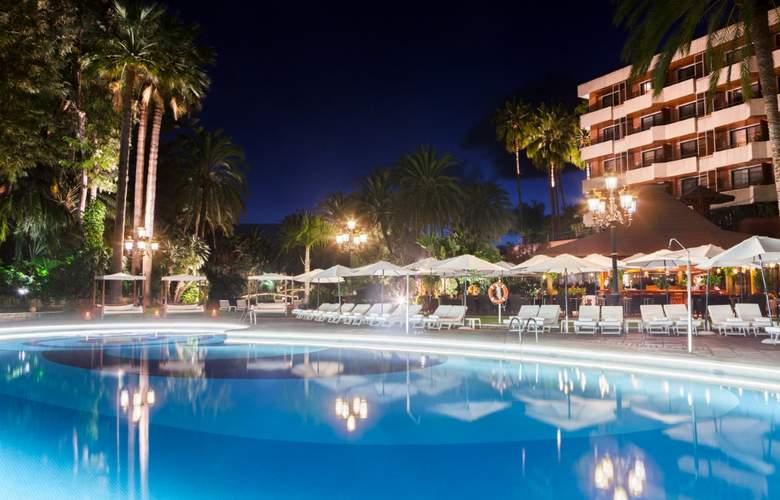 Botanico & The Oriental Spa Garden - Hotel - 0