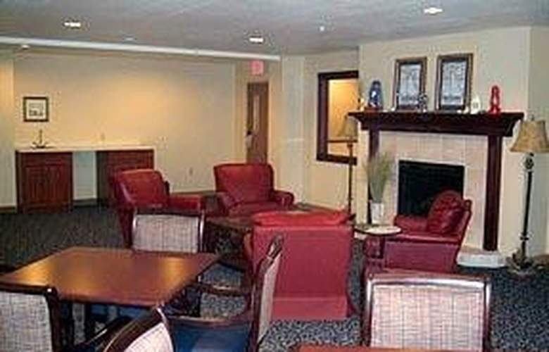 Comfort Suites (Lake Geneva) - General - 2