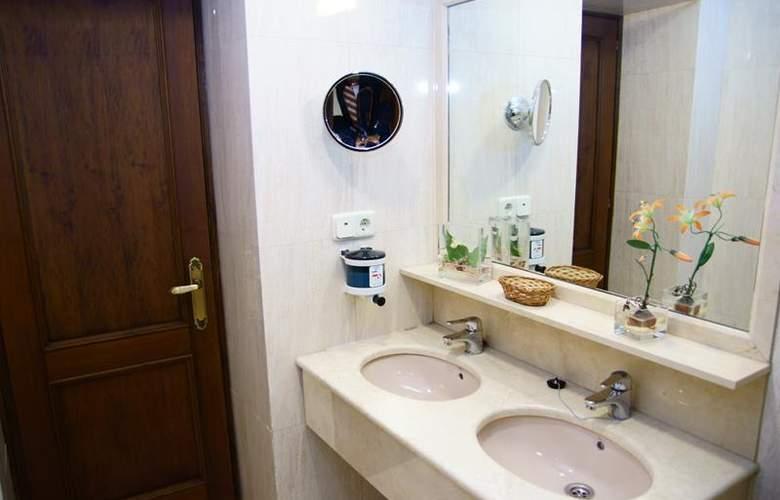 Best Western Hotel Los Condes - Room - 80